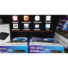 Canalera Sm9 Sm Box Con Wifi