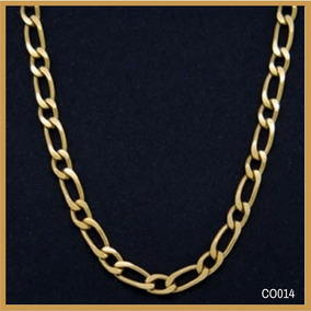 d5825c1f1a5 Corrente De Ouro 40cm Grossa - Joias e Bijuterias no Mercado Livre ...