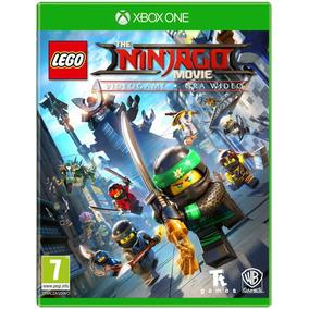 Lego Ninjago Para Xbox 360 En Mercado Libre Mexico