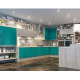 Projeto Cozinha Planejada / Móveis 3d / Plano De Corte