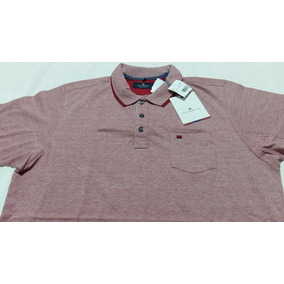 Camisa Pólo Masculina Listrada Ton Sur Ton Burg 32241 - Calçados ... f955ec0909e61