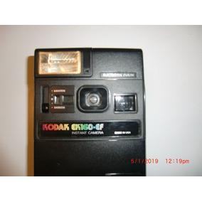 Cámara Kodak Instantánea. Modelo Ek160-ef