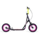Patín Scooter Mercurio Duke Rodada 12 Infantil Mod 2019