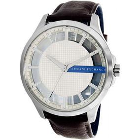 6f804fa54a7f Reloj Armani Exchange Hombre 100% Original Nuevo Ax2187
