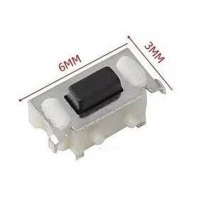 Chave Botão Power/volume Tablet Philco 7a-b111a4.0
