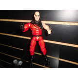 Wwe, Luchadores, Kane, Super Star, Deluxe Edition, Figura