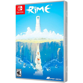 Jogo Rime - Nintendo Switch.