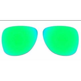4523519606696 Óculos Oakley Dispatch 2 Azul Com Lentes Cromadas De Sol - Óculos no ...