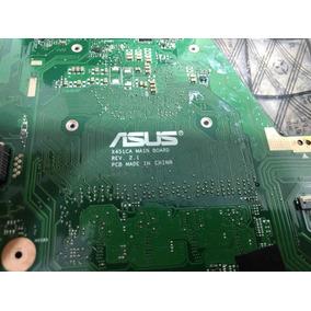 Defeito Placa Mãe Asus X451c X451ca X451ma 221