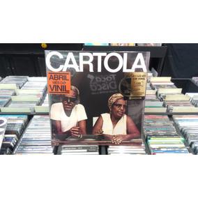 Lp - Cartola - 1976 - Lacrado - Polysom - 180g