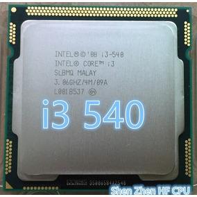 Procesador 13, Intel, Socket 1156