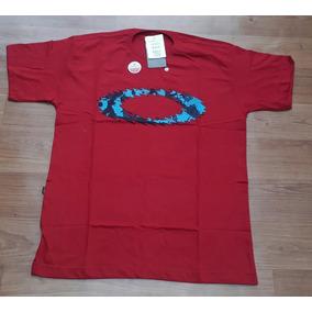 10 Camisetas Camisa Atacado Revenda Oakley Mcd Lost 0758424abd4