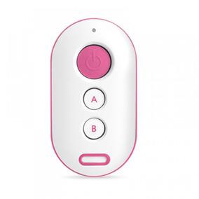 Controle Remoto Xtr 1000 Branco Rosa