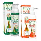 Eco Hair Combo Shampoo + Locion Anticaida Cabello Ecohair