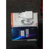 Celular Xiaomi Redmi Note 7 Azul Neptuno 4 Gigas De Ram E 64