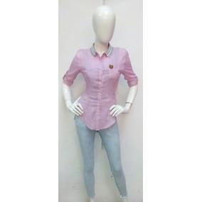 Conjunto De Blusa Y Pantalon De Dama