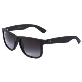 7f7da8b47f430 Ray Ban Rb4165 Justin 601 8g De Sol - Óculos no Mercado Livre Brasil