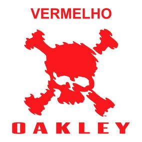 4731ed459dc62 Adesivos Para Carro Moto Oakley - Acessórios para Veículos no ...