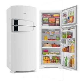 Refrigerador Domest 2 Portas 405 Litrosconsul 220v