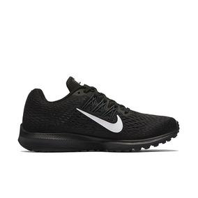 Tênis Nike Zoom Winflo 5 Feminino Aa7414-001
