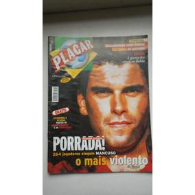 a731e7b9be Novado - Revistas Esportes Placar em São Paulo no Mercado Livre Brasil