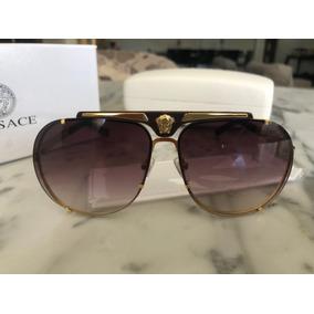 Oculos Versace Masculino De Sol - Óculos no Mercado Livre Brasil e22861f3cc
