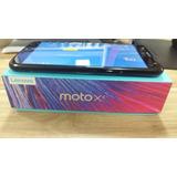 Motorola Moto X4 5.2 32gb - Faltando Botão Volume (+) + Nota