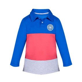 Camisa Niño Multicolor 007274