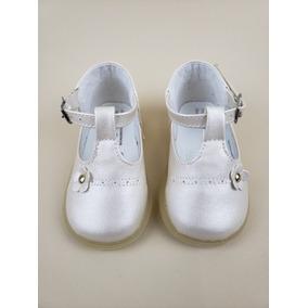 Hermosos Zapatos De Bebe Niña Ideales Para Bautizo Carycar