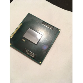 Procesador Intel I3 2330m
