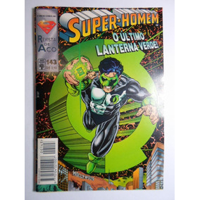 Super-homem 143
