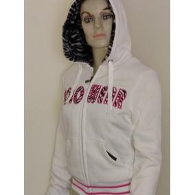 Jaqueta Polo Wear Feminina - Calçados 4442243da7db3
