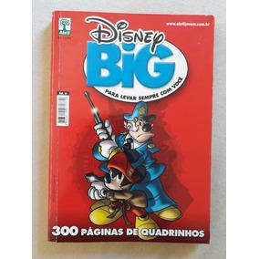 Disney Big - Número 6