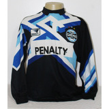 Camisa Goleiro Grêmio Danrlei 1998 - Futebol no Mercado Livre Brasil 40bdcda84e9be