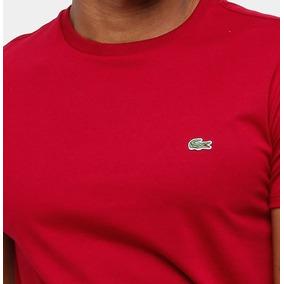 Camisa Lacostes Live Peru - Calçados, Roupas e Bolsas no Mercado ... a57bcb09b9