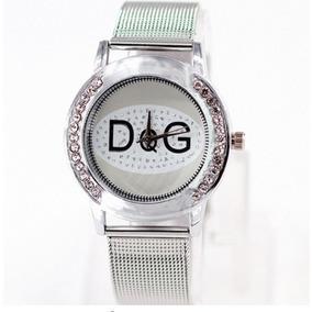2d3d0febab9e3 Relogio Dolce Gabbana Outra Marca - Relógios De Pulso no Mercado ...
