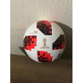 533aa8c225cb7 Mini Balón adidas Telstar Mechta Mundial Rusia 2018