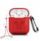 Case Para Fone De Ouvido Bluetooth - Apple
