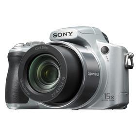 Camara Semi Profecional Sony Cybershot Dsc-h50