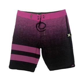 Bermuda Masculina Hurley Phantom Dark Pink Original