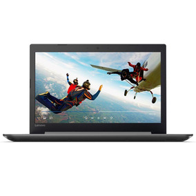 Notebook Lenovo Ideapad 320-15iap Tela 15,6 1tb Windows 10