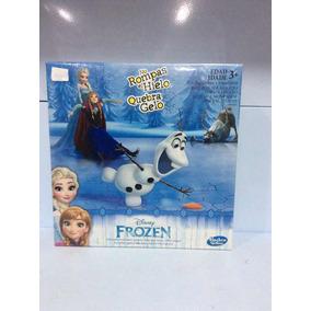 Frozen Quebra Gelo Hasbro Ref B4643