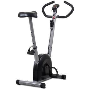 Bicicleta Ergométrica Kikos 3015 Showroom