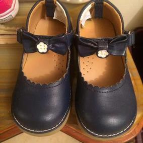 Zapatos De Niñas Gymboree Originales Nuevos Colegio Moda