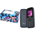 Celular Blu Z5 Dual Sim Câmera Vga Bluetooth Barato +bateria