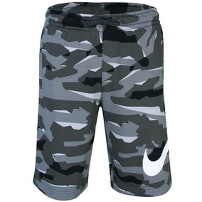 Bermuda Nike Ft. Club Camo - Tam Gg