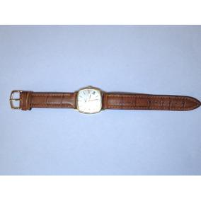 Relógio Swisso, Ouro 18 K, Automatico, Funcionando