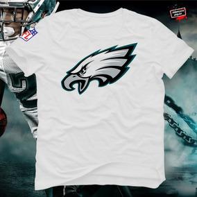 Camisa Nfl Eagles - Camisetas e Blusas no Mercado Livre Brasil f99859df55e