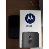 Moto X 2014 + Fone Philips