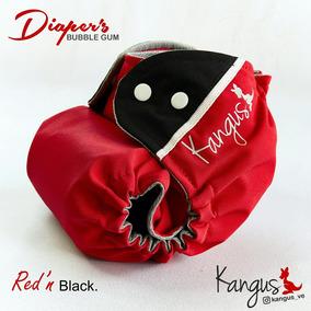 Super Pack 3 Pañales Ecologicos Kangus Diaper